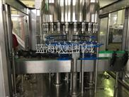 KCGFB-二合一灌装果粒橙饮料生产设备