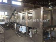 五加仑桶装水生产设备