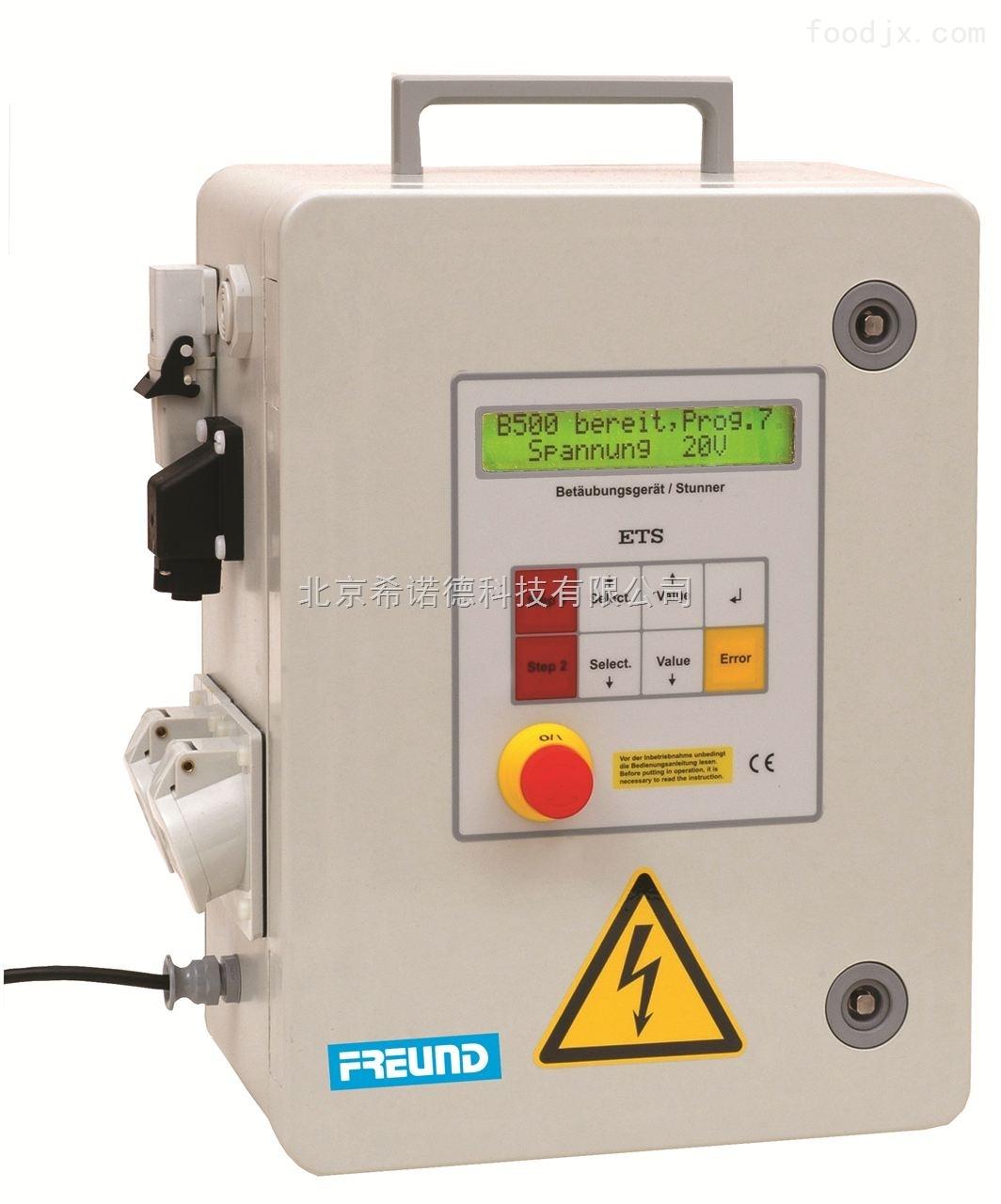 牛电刺激装置 牛羊屠宰设备 牛电刺激设备价格