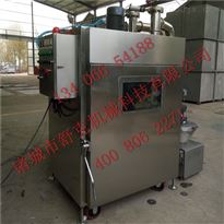 SKSXL120智能糖熏炉鸡鸭产品专用