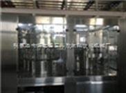 DG-玻璃瓶啤酒灌裝機生產線
