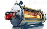 博乐市150万大卡天然气导热油炉原理 参数