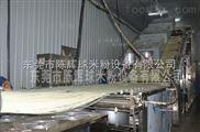 制作鲜湿米粉机械设备就找陈辉球