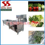 大型 叶菜洗菜机,叶菜清洗机