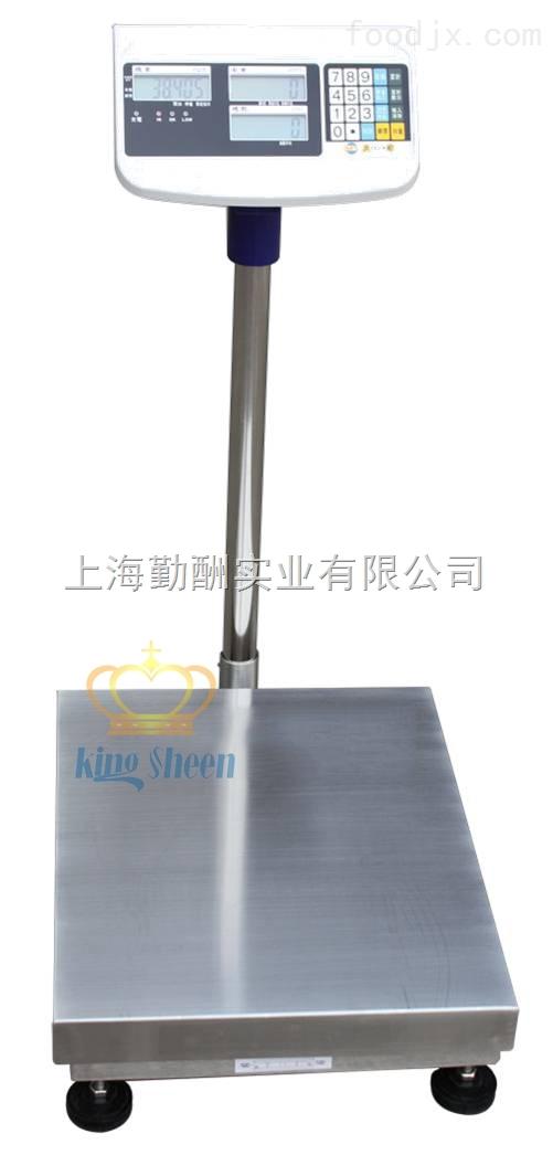 物品收购常用计重电子台秤