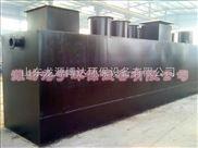 洗涤厂污水处理器-洗衣厂污水处理过滤器