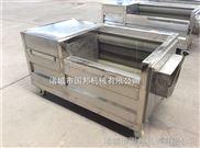GB-1000-土豆清洗去皮机 土豆毛刷清洗机 红薯清洗机