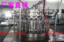 DGCF系列小型三合一啤酒灌装机