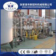 RRO-1T超纯医药用水水处理设备