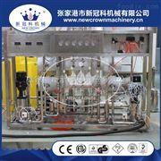 RRO-1T二级反渗透水处理设备