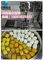 云南做馒头的机器 云南小型家用馒头机