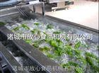 白菜气泡清洗机|蔬菜清洗机太阳集团娱乐网址机械