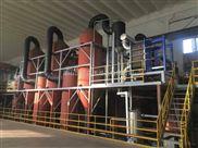 10吨含盐废水钛材蒸发器 二手降膜式浓缩器