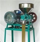 自熟多功能米線粉絲機
