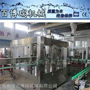 热销纯净水灌装生产线无菌灌装生产线BBR-1690N20