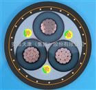 WDZ-BPYJVT-6/10KV-3*95+3*16+1*50变频电缆