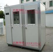 智能语音风淋室 厂家直销 款式多样 可定制 价格便宜