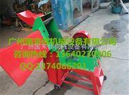 陕西省养殖羊580型青贮玉米秸秆铡草揉丝机 家用稻草粉碎机