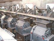 优质鲜辣椒就找河北辣椒红色素粉生产线 正宏辣椒机械厂15831161593
