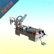 双头液体灌装机/双头液体灌装机