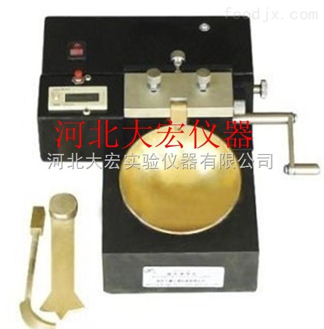 CSDS-1 电动碟式液限仪