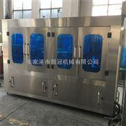 CGF-瓶装汽水生产线