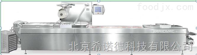 进口全自动拉伸膜包装机