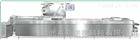 XND DZ420水产休闲食品包装生产线