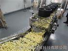 薯条生产线