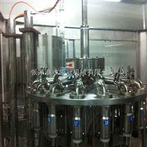 花生奶豆奶杏仁露植物蛋白飲料生產線設備