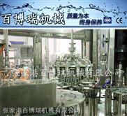 混合水果醋飲料灌裝機  果汁灌裝生產線三合一灌裝機BBR-618N538