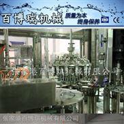 【厂家直销】茶饮料灌装生产线 果汁饮料灌装机无菌灌装生产线BBR-1429N526