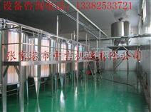 凉茶饮料生产设备