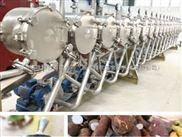 芭蕉芋淀粉生产设备