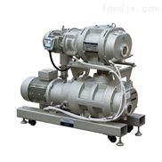 日本ULVAC愛發科YM真空泵機組
