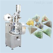 Triangle Tea bag Packing Machine