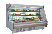 超市果蔬保鮮風幕柜