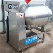 GR-500-500升肉串不锈钢滚揉机