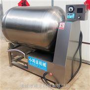 HY-500-多功能全自动肉类真空滚揉机