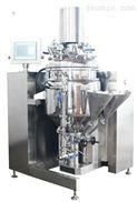 GP300西点酱多功能真空均质乳化机