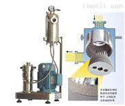 氢氧化铝研磨分散机价格