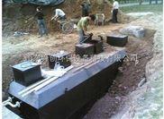 伊宁市养猪场污水处理设备保证达标