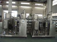 QHS系列碳酸饮料汽水混合机