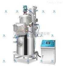 ZK-500低温真空食品加工设备油炸机生产线