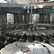 厂家供应瓶装矿泉水灌装设备 三合一灌装机