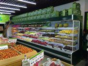 水果超市风幕柜价格