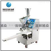黑龍江省齊齊哈爾包子機 全自動流沙包機器