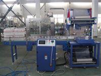 MB自动膜热收缩包装机