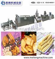 创业起步膨化食品生产线 休闲食品设备