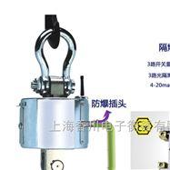 OCS-XC-EX松江30吨防爆隔爆电子吊钩秤